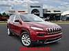 NEW 2016 JEEP CHEROKEE 4WD 4DR LIMITED in SKOKIE, ILLINOIS