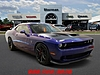 NEW 2016 DODGE CHALLENGER 2DR CPE SRT HELLCAT in SKOKIE, ILLINOIS