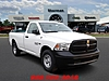 NEW 2016 RAM 1500 4WD REG CAB 140.5 TRADESMAN in SKOKIE, ILLINOIS