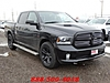 NEW 2016 RAM 1500 4WD CREW CAB 140.5 SPORT in SKOKIE, ILLINOIS
