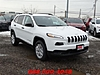 NEW 2016 JEEP CHEROKEE 4WD 4DR SPORT in SKOKIE, ILLINOIS