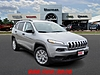 NEW 2016 JEEP CHEROKEE FWD 4DR SPORT in SKOKIE, ILLINOIS