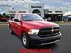 NEW 2016 RAM 1500 2WD QUAD CAB 140.5 EXPRESS in SKOKIE, ILLINOIS