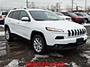 NEW 2016 JEEP CHEROKEE FWD 4DR LATITUDE in SKOKIE, ILLINOIS