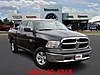 NEW 2016 RAM 1500 4WD CREW CAB 140.5 TRADESMAN in SKOKIE, ILLINOIS