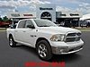 NEW 2016 RAM 1500 4WD CREW CAB 140.5 BIG HORN in SKOKIE, ILLINOIS