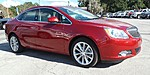 NEW 2016 BUICK VERANO CONVENIENCE GROUP in LAKE CITY, FLORIDA