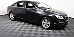 USED 2016 CHEVROLET CRUZE LIMITED 1LT in OCALA, FLORIDA