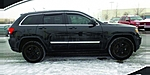 USED 2012 JEEP GRAND CHEROKEE 3.6L in ARLINGTON HEIGHTS, ILLINOIS
