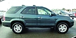 USED 2006 ACURA MDX TOURING 4WD in ARLINGTON HEIGHTS, ILLINOIS