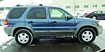 USED 2001 FORD ESCAPE XLT in ARLINGTON HEIGHTS, ILLINOIS