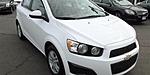 USED 2014 CHEVROLET SONIC LT AUTO in MIDLOTHIAN, ILLINOIS
