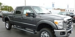 NEW 2015 FORD F-250 LARIAT in MIDLOTHIAN, ILLINOIS