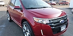 NEW 2014 FORD EDGE SPORT in MIDLOTHIAN, ILLINOIS