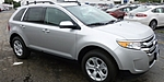 NEW 2014 FORD EDGE SEL in MIDLOTHIAN, ILLINOIS
