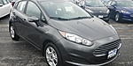 NEW 2015 FORD FIESTA SE in MIDLOTHIAN, ILLINOIS