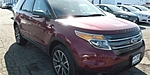 NEW 2015 FORD EXPLORER XLT in MIDLOTHIAN, ILLINOIS