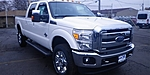 NEW 2015 FORD F-350 LARIAT in MIDLOTHIAN, ILLINOIS