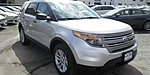 NEW 2015 FORD EXPLORER BASE in MIDLOTHIAN, ILLINOIS