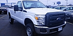NEW 2015 FORD F-250 XL in MIDLOTHIAN, ILLINOIS