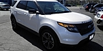 NEW 2015 FORD EXPLORER SPORT in MIDLOTHIAN, ILLINOIS