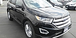 NEW 2015 FORD EDGE SEL in MIDLOTHIAN, ILLINOIS