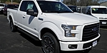 NEW 2015 FORD F-150 XLT in MIDLOTHIAN, ILLINOIS