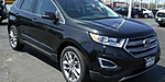 NEW 2015 FORD EDGE TITANIUM in MIDLOTHIAN, ILLINOIS