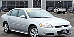 USED 2009 CHEVROLET IMPALA  in GLENDALE HEIGHTS, ILLINOIS