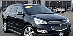 USED 2009 CHEVROLET TRAVERSE  in GLENDALE HEIGHTS, ILLINOIS