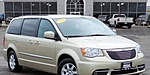USED 2011 CHRYSLER TOWN & COUNTRY  in GLENDALE HEIGHTS, ILLINOIS