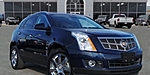USED 2011 CADILLAC SRX PREM in GLENDALE HEIGHTS, ILLINOIS