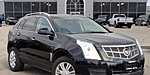 USED 2012 CADILLAC SRX  in GLENDALE HEIGHTS, ILLINOIS
