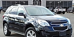USED 2011 CHEVROLET EQUINOX LT in GLENDALE HEIGHTS, ILLINOIS