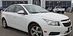 USED 2013 CHEVROLET CRUZE 1LT in GLENDALE HEIGHTS, ILLINOIS