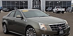 USED 2010 CADILLAC CTS SEDAN in GLENDALE HEIGHTS, ILLINOIS