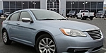 USED 2013 CHRYSLER 200  in GLENDALE HEIGHTS, ILLINOIS