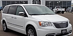 NEW 2015 CHRYSLER TOWN & COUNTRY  in GLENDALE HEIGHTS, ILLINOIS