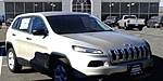 NEW 2014 JEEP CHEROKEE  in GLENDALE HEIGHTS, ILLINOIS