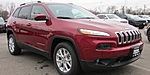 NEW 2015 JEEP CHEROKEE  in GLENDALE HEIGHTS, ILLINOIS