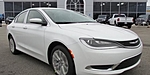NEW 2015 CHRYSLER 200  in GLENDALE HEIGHTS, ILLINOIS