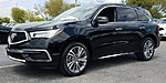 NEW 2018 ACURA MDX SH-AWD W/TECHNOLOGY/ENTERTAINMENT PKG in FT. LAUDERDALE, FLORIDA