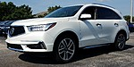 NEW 2018 ACURA MDX FWD W/ADVANCE PKG in FT. LAUDERDALE, FLORIDA