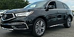 NEW 2018 ACURA MDX FWD W/TECHNOLOGY PKG in FT. LAUDERDALE, FLORIDA