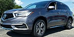 NEW 2018 ACURA MDX FWD in FT. LAUDERDALE, FLORIDA