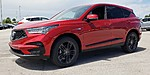 NEW 2019 ACURA RDX FWD W/A-SPEC PKG in FT. LAUDERDALE, FLORIDA