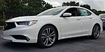 NEW 2020 ACURA TLX 3.5L FWD W/TECHNOLOGY PKG in FT. LAUDERDALE, FLORIDA