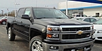 NEW 2015 CHEVROLET SILVERADO 1500 4WD CREW CAB LT in EAST DUNDEE, ILLINOIS