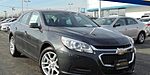 NEW 2015 CHEVROLET MALIBU 4DR SDN LT W/1LT in EAST DUNDEE, ILLINOIS
