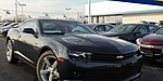NEW 2015 CHEVROLET CAMARO 2DR CPE LT W/1LT in EAST DUNDEE, ILLINOIS